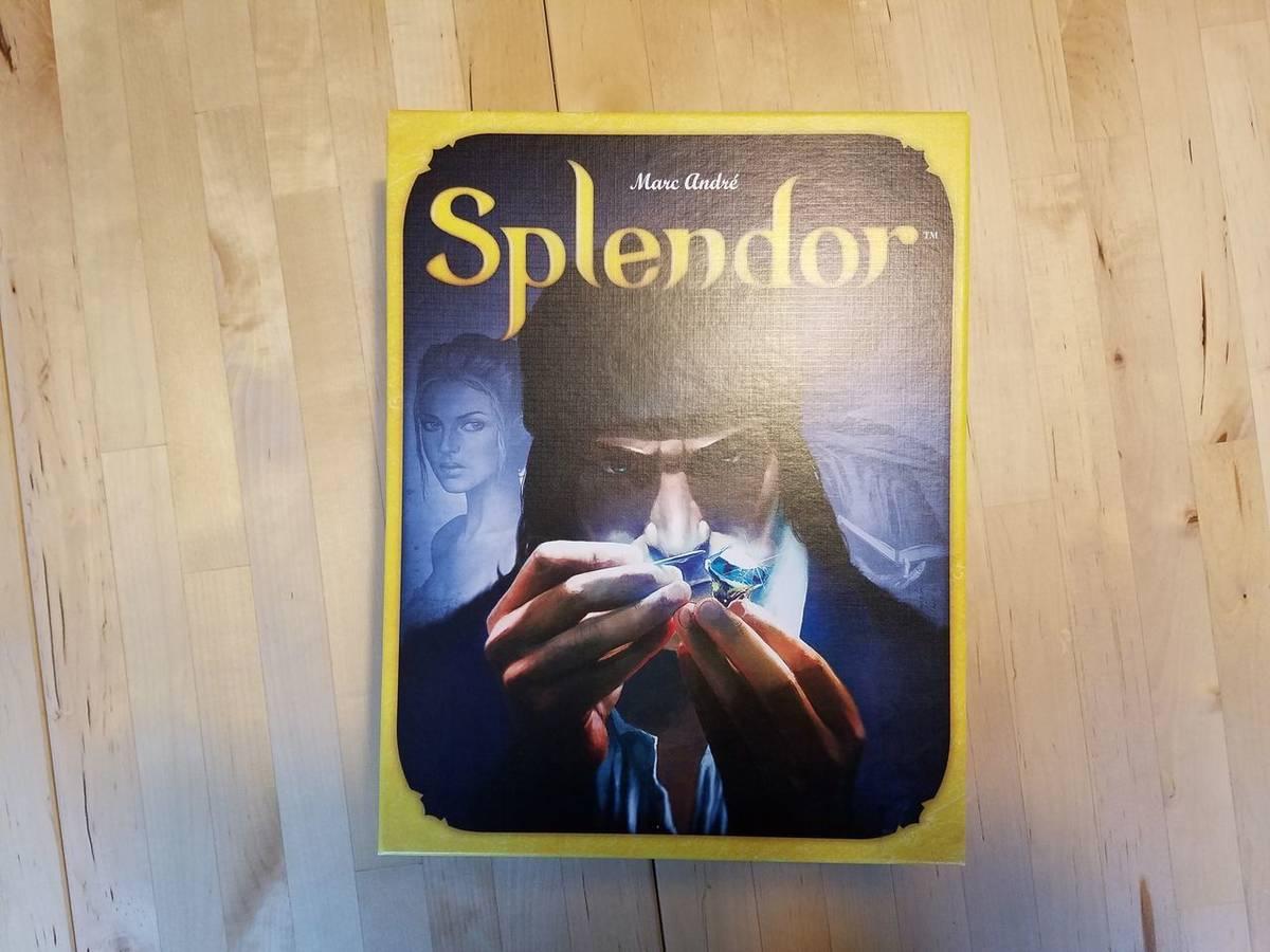 宝石の煌き(Splendor)の画像 #60937 オグランド(Oguland)さん