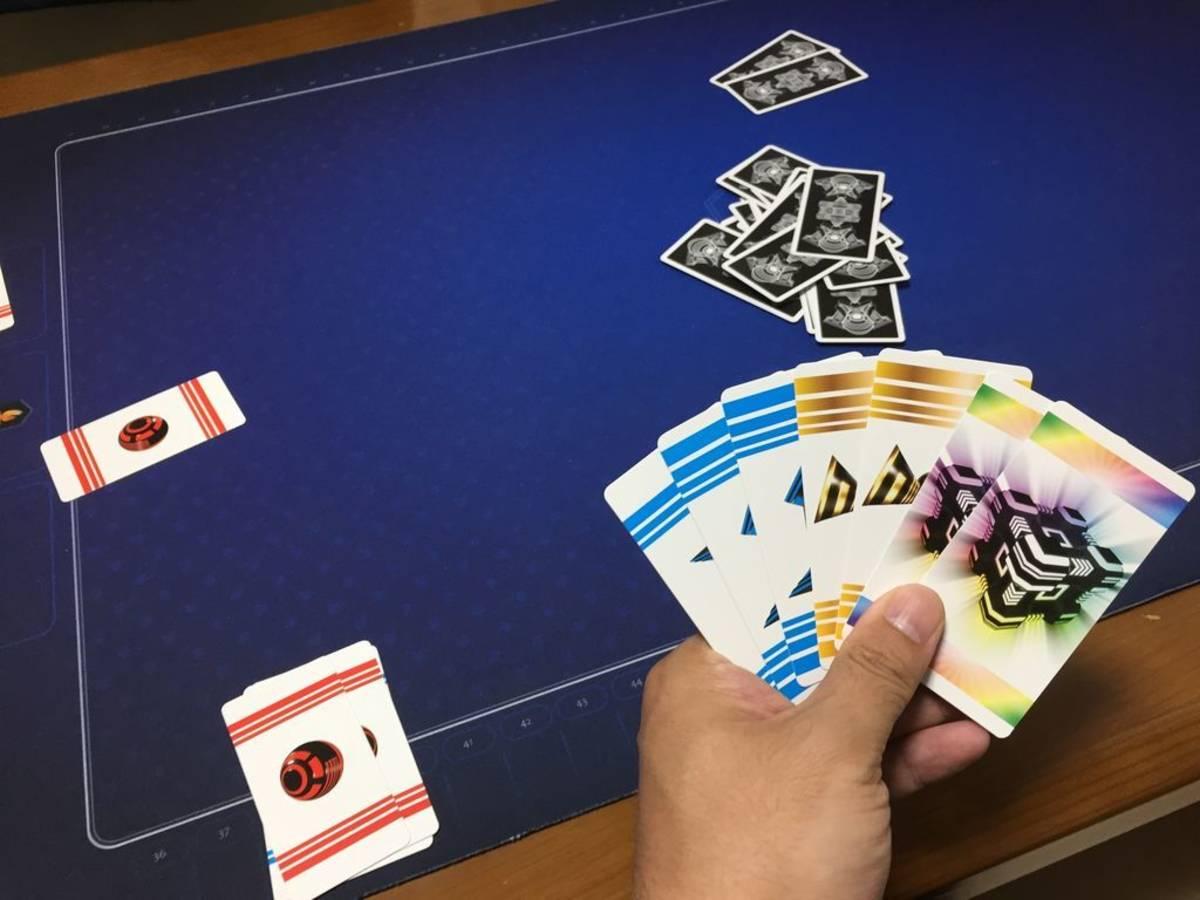 ミューラ(Super Card Game Miura)の画像 #54053 atcktさん