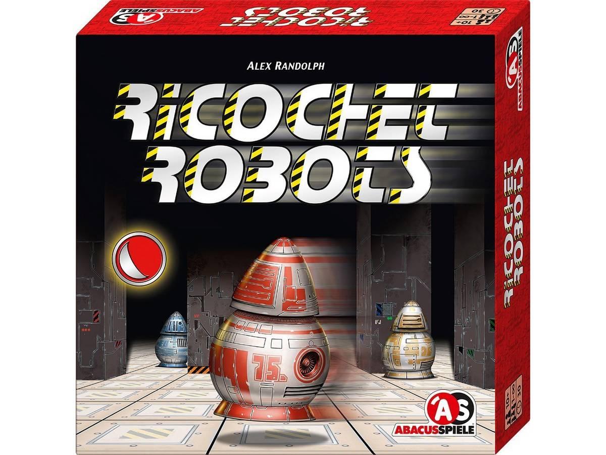 ハイパーロボット(Rasende Roboter)の画像 #43127 まつながさん