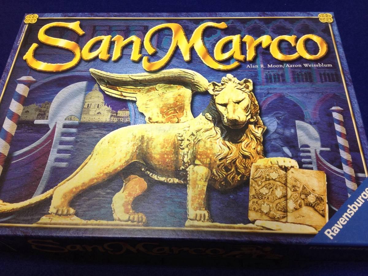 サンマルコ(San Marco)の画像 #30097 GUDAGUDASAMAさん