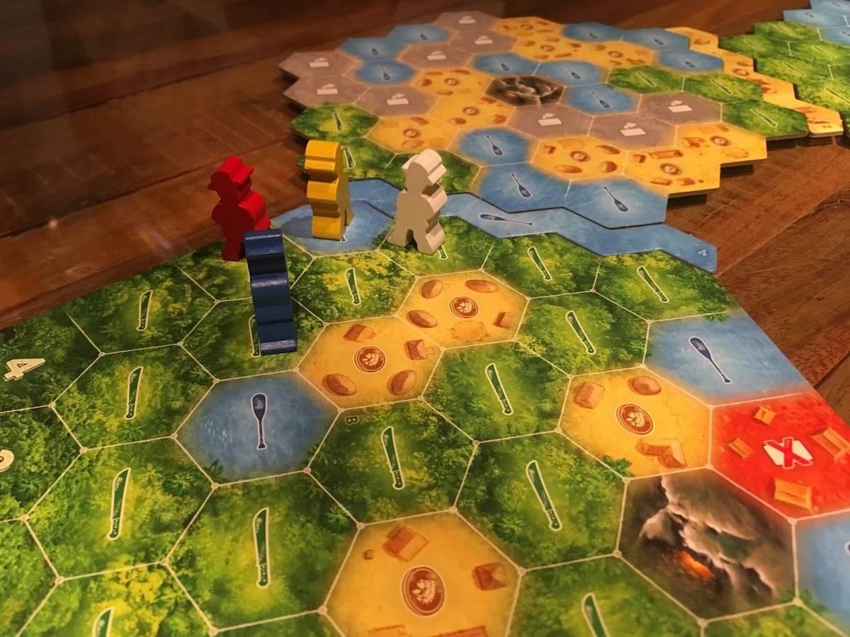 エルドラド(The Quest for El Dorado)の画像 #70057 BG825さん