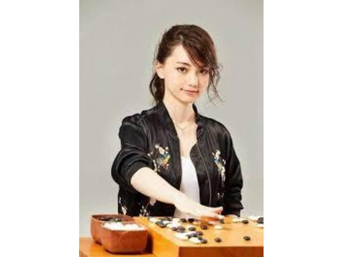 囲碁(Igo)の画像 #53601 『RE:ALL(リオール)』ボドゲカフェさん