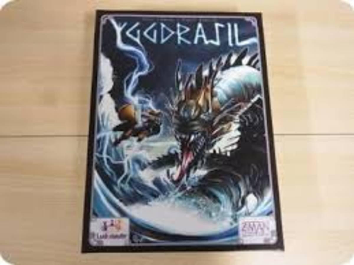 ユグドラシル(Yggdrasil)の画像 #30638 ケントリッヒさん
