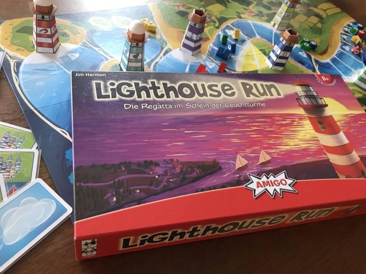 灯台の明かり(Lighthouse Run)の画像 #50526 82BG@19秋GM(土日)出展さん