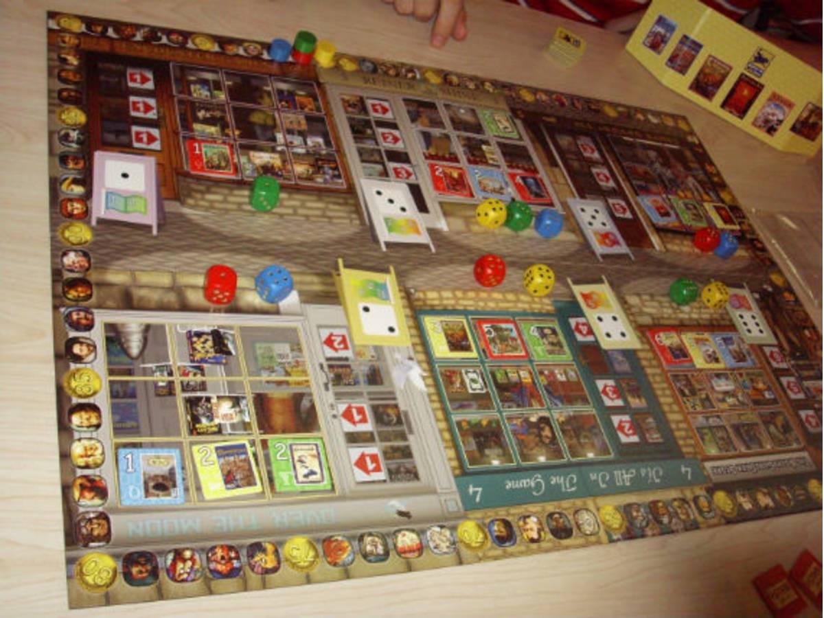 ボードゲームギーク・ゲーム(The BoardGameGeek Game)の画像 #33084 たきざわまさかずさん