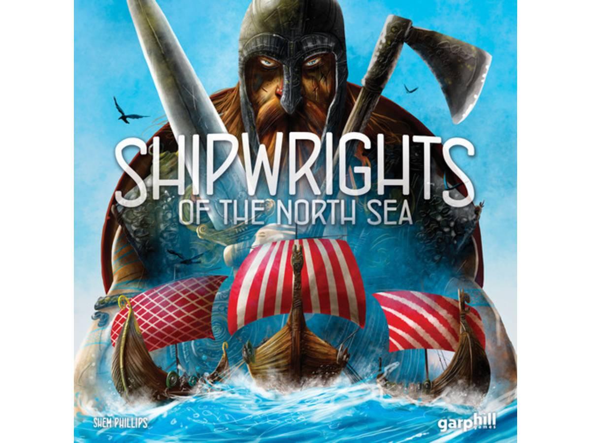 北海の造船(Shipwrights of the North Sea)の画像 #41970 まつながさん