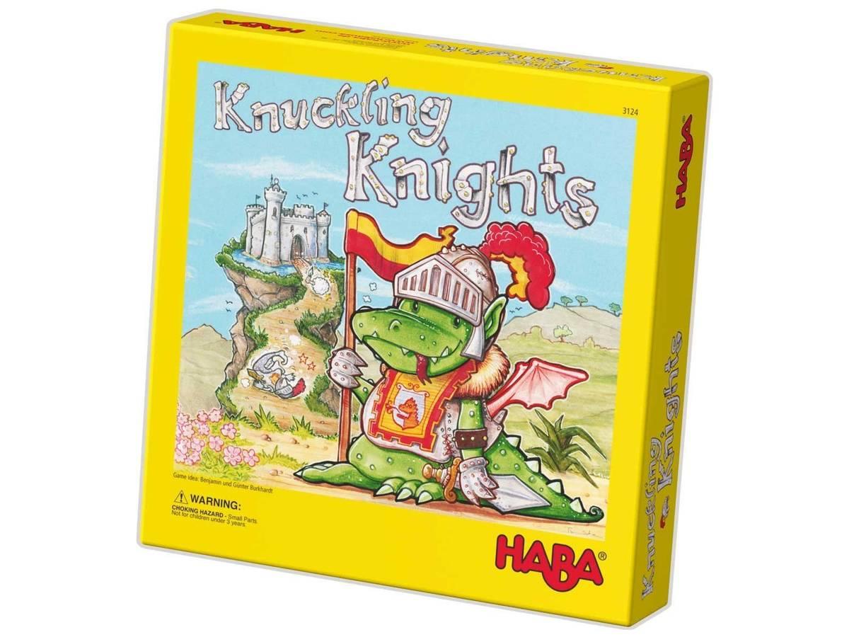 ナックリング・ナイト(Knuckling Knights)の画像 #41087 まつながさん