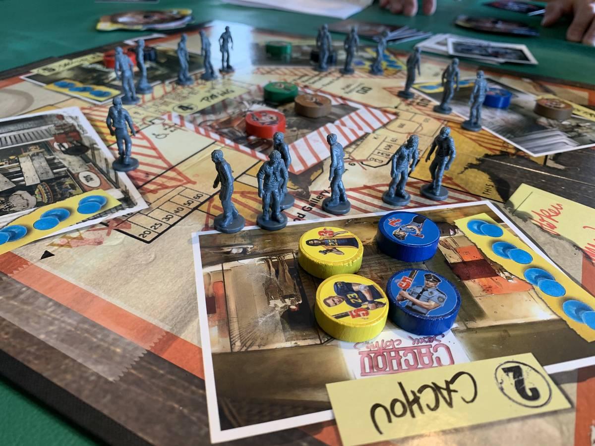 恐怖のショッピングモール(Mall of Horror)の画像 #69845 BG825さん