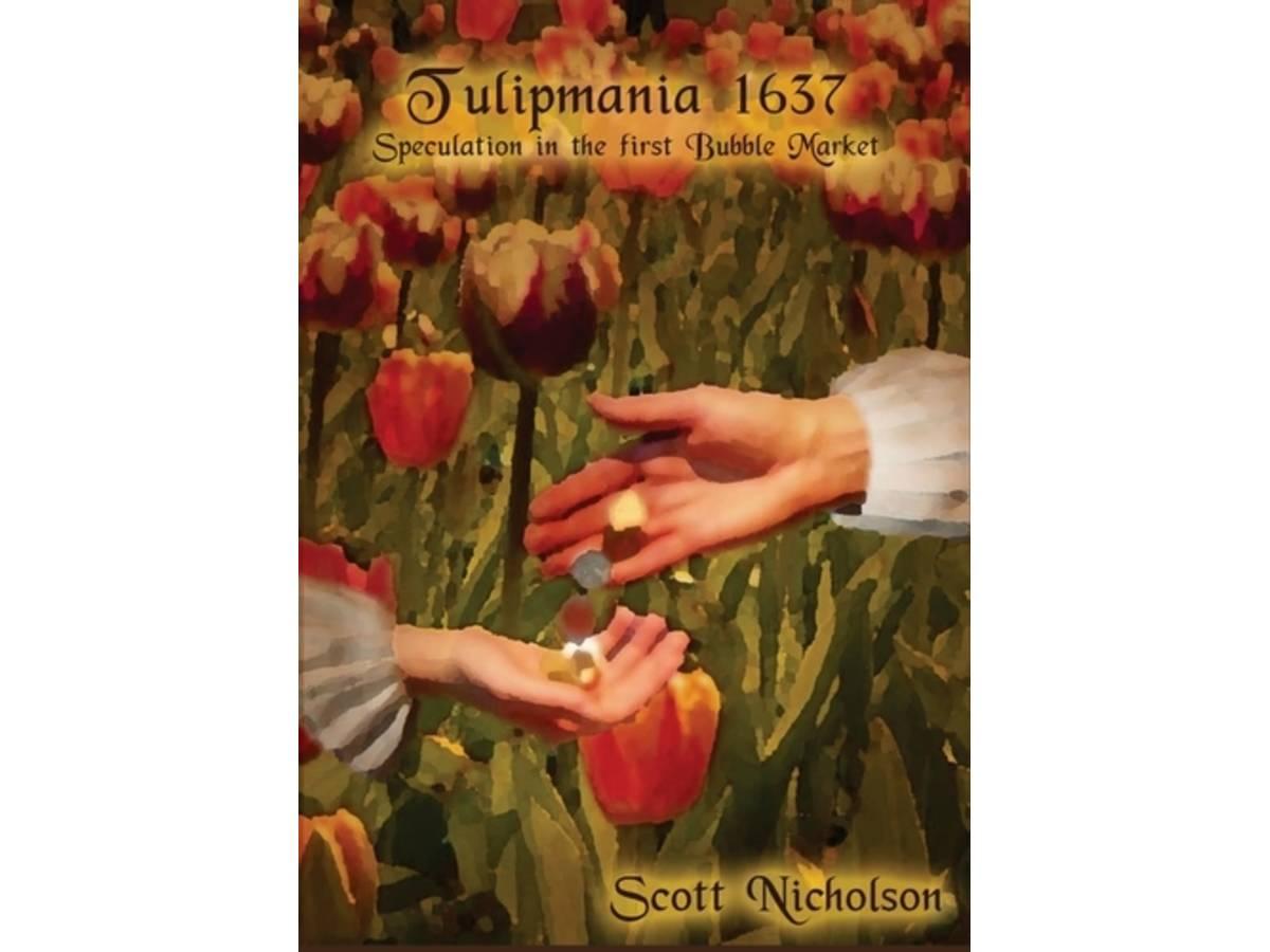 チューリップマニア(Tulipmania 1637)の画像 #32376 翠さん