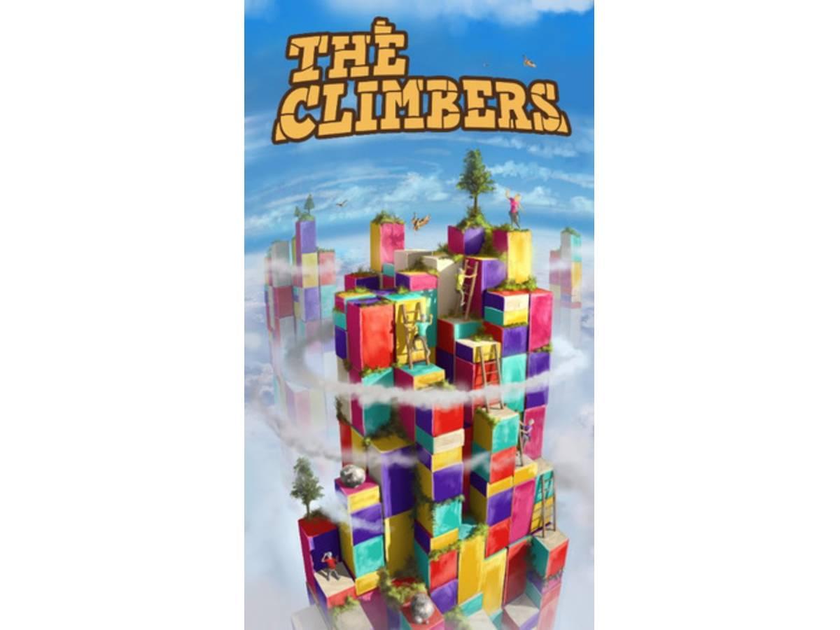 ザ・クライマーズ(The Climbers)の画像 #38119 まつながさん