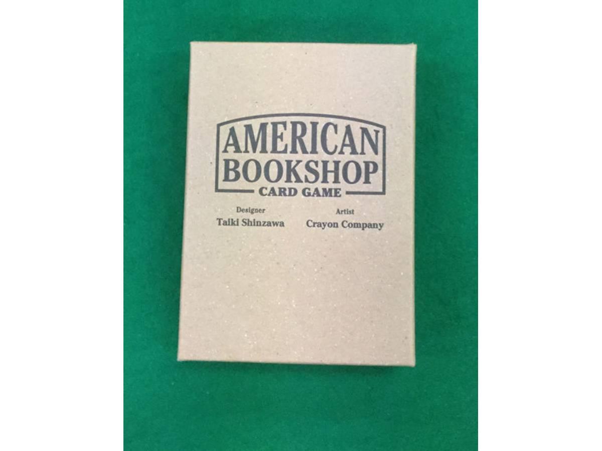 アメリカンブックショップ(American Book Shop)の画像 #58324 有我悟(あるがさとる)@レガシーさん