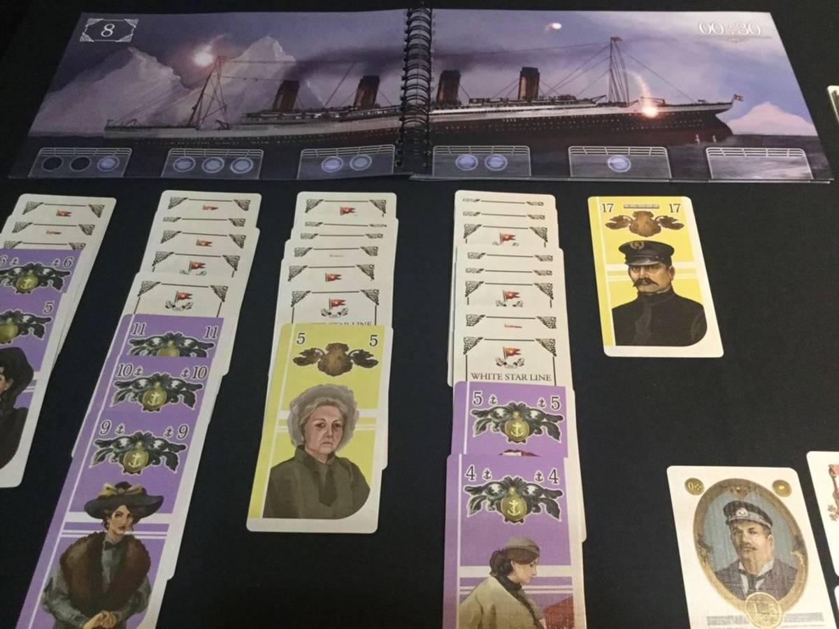 SOS タイタニック(SOS Titanic)の画像 #63830 ばななさん