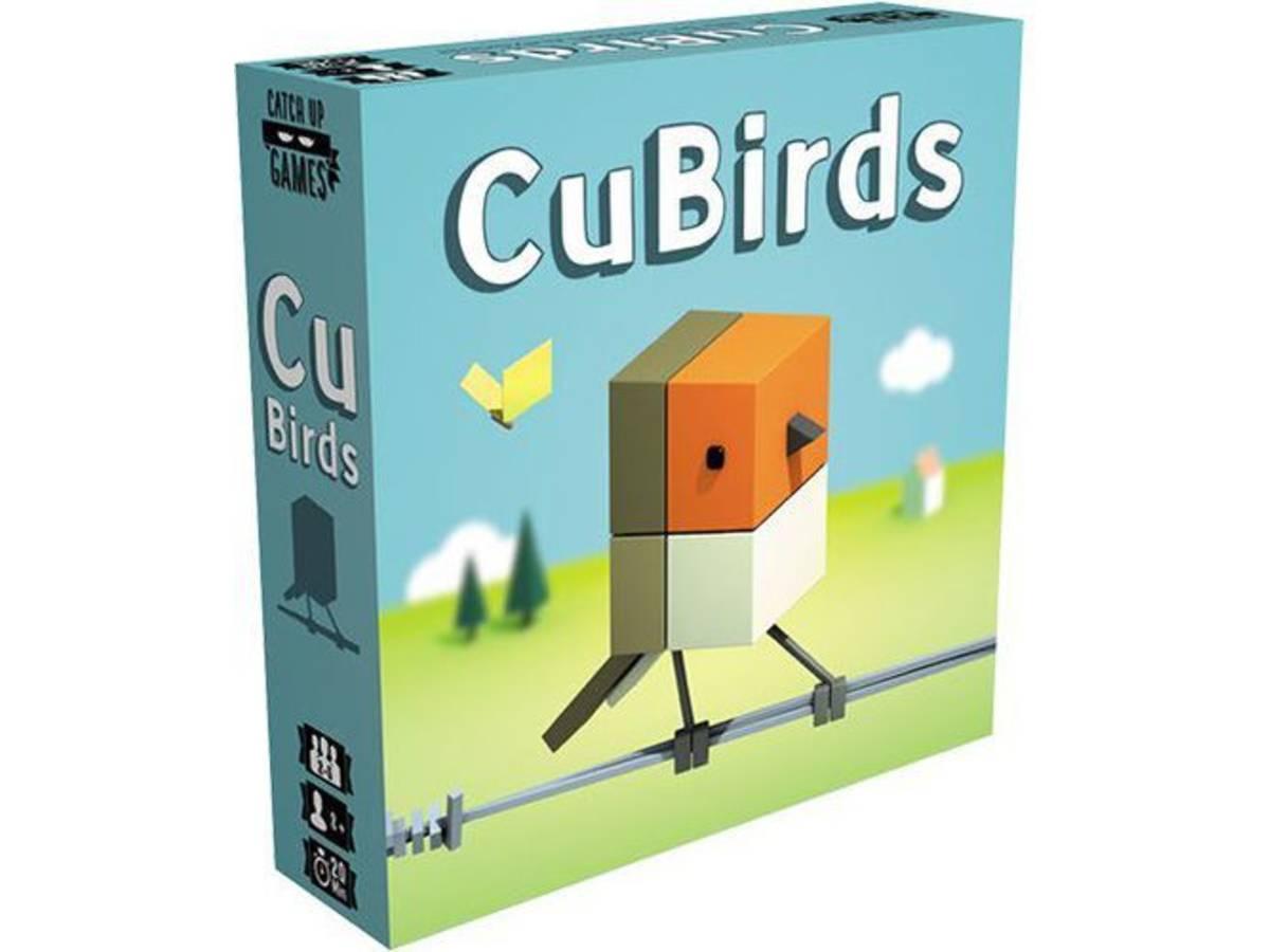 キューバード(CuBirds)の画像 #45514 まつながさん