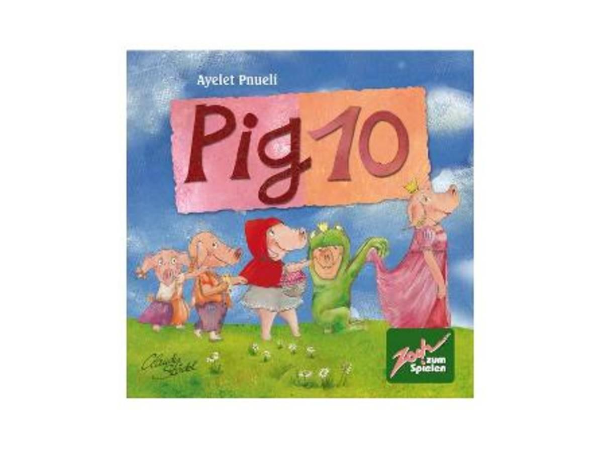 ぴっぐテン(Pig 10)の画像 #29830 NODA YUJIROUさん