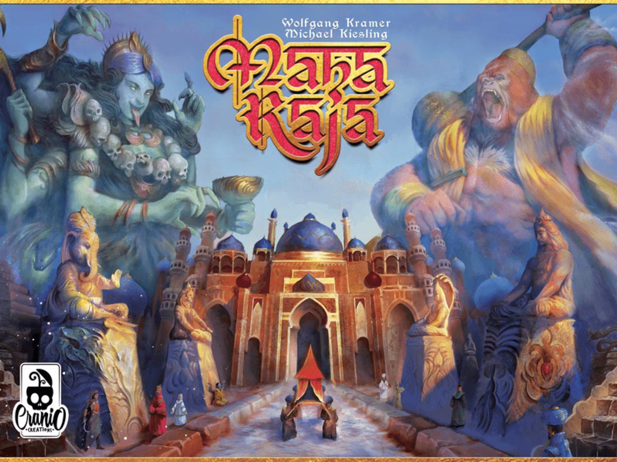 マハラジャ:新版(Maharaja)の画像 #70972 まつながさん