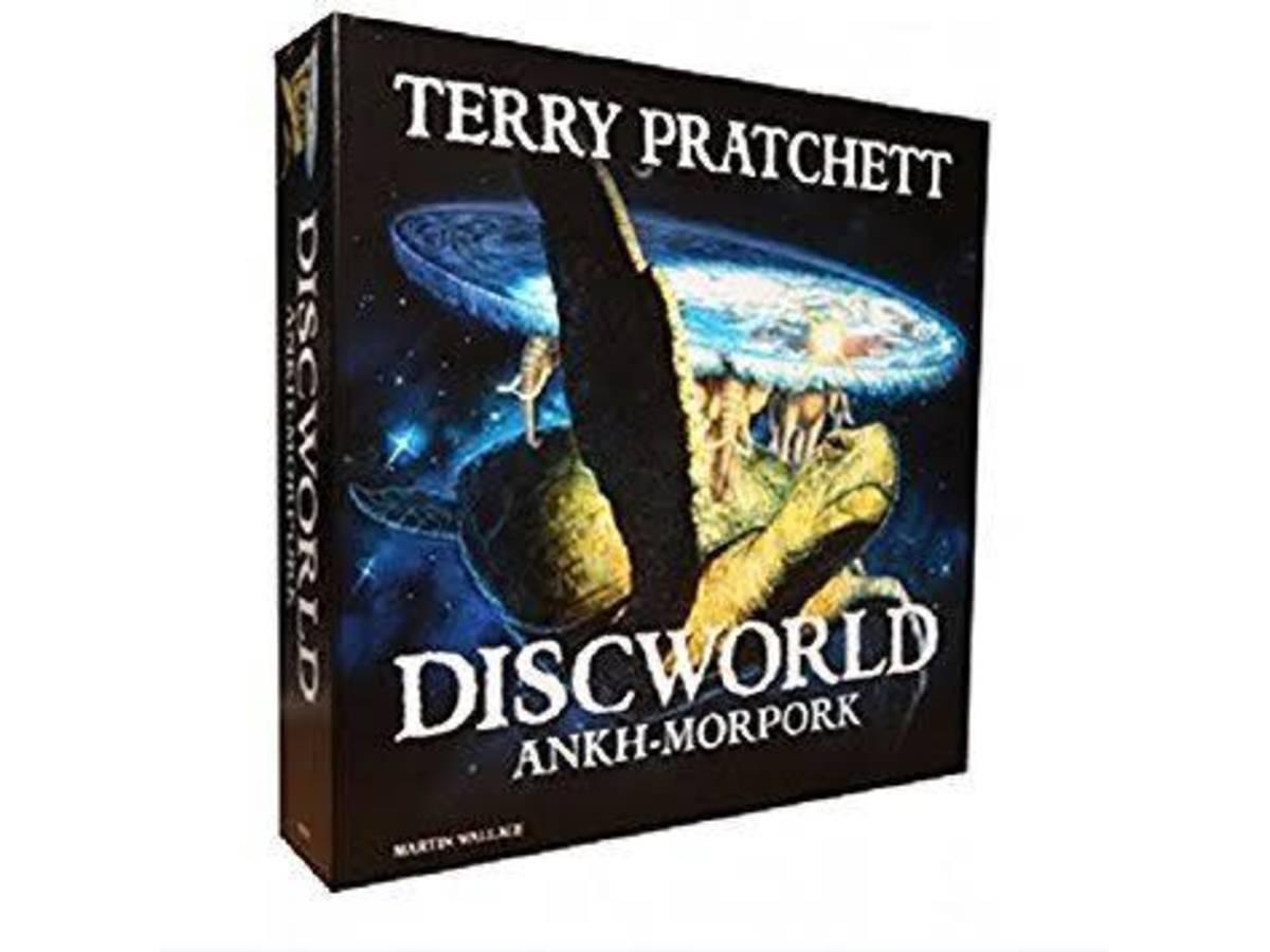 ディスクワールド:アンクモルポーク(Discworld: Ankh-Morpork)の画像 #38928 TANAKA (datetsu)さん