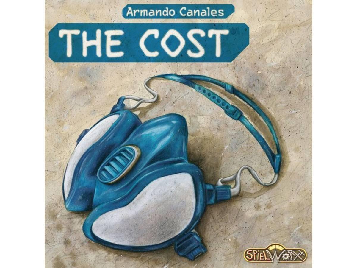ザ・コスト(The Cost)の画像 #62521 まつながさん