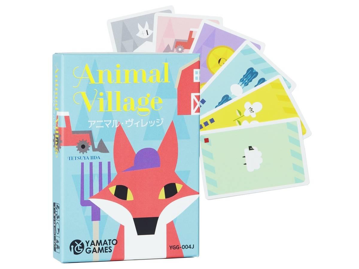 アニマル・ヴィレッジ(Animal Village)の画像 #36746 まつながさん