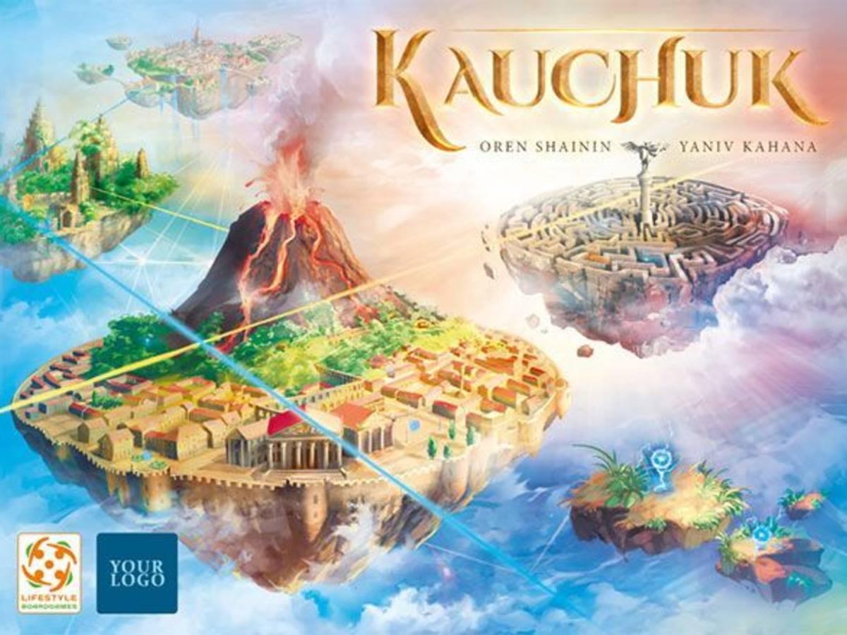 カウチャク(Kauchuk)の画像 #59015 まつながさん