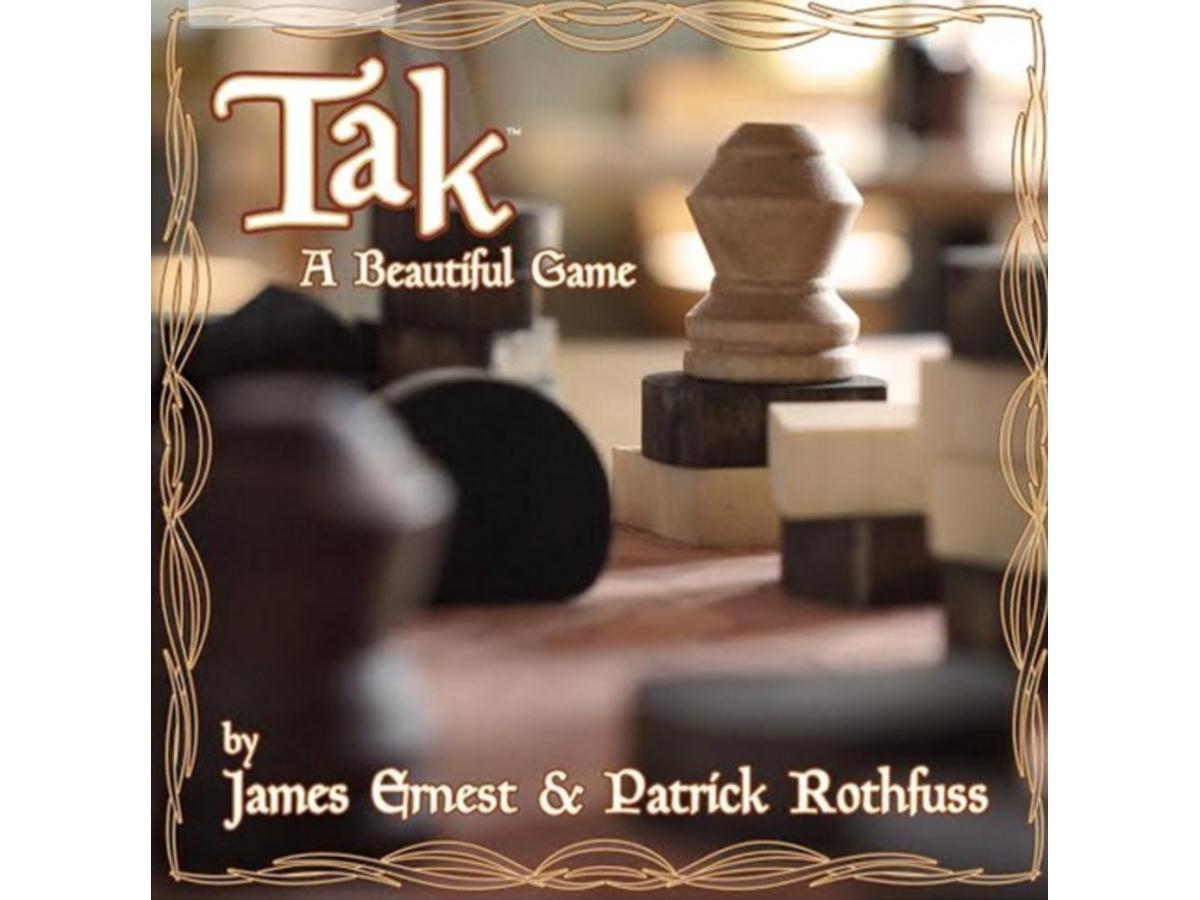 タク(Tak A Beautiful Game)の画像 #36424 まつながさん