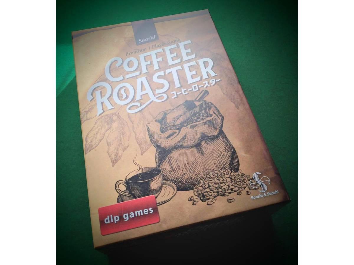 コーヒー・ロースター(Coffee Roaster)の画像 #58322 だいすけさん