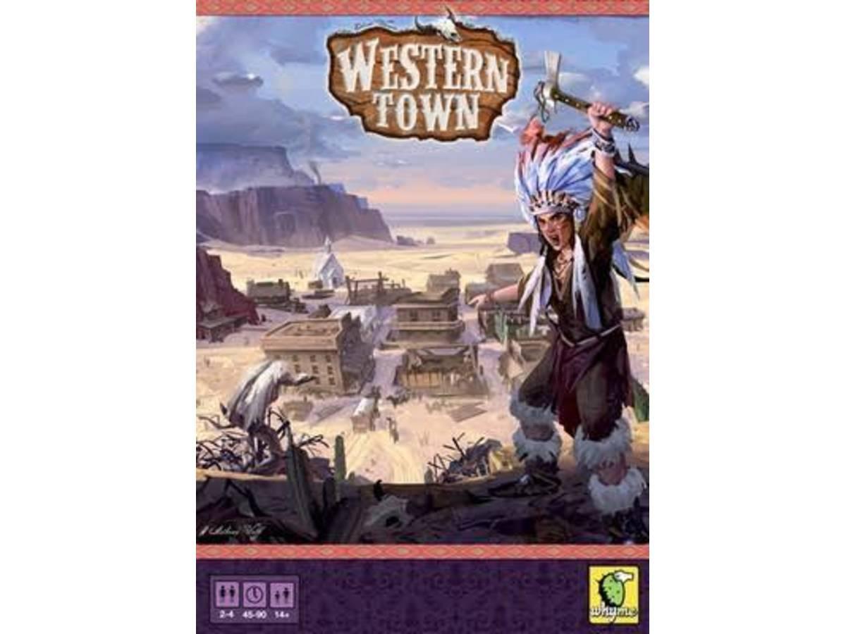西部の街(Western Town)の画像 #38864 TANAKA (datetsu)さん