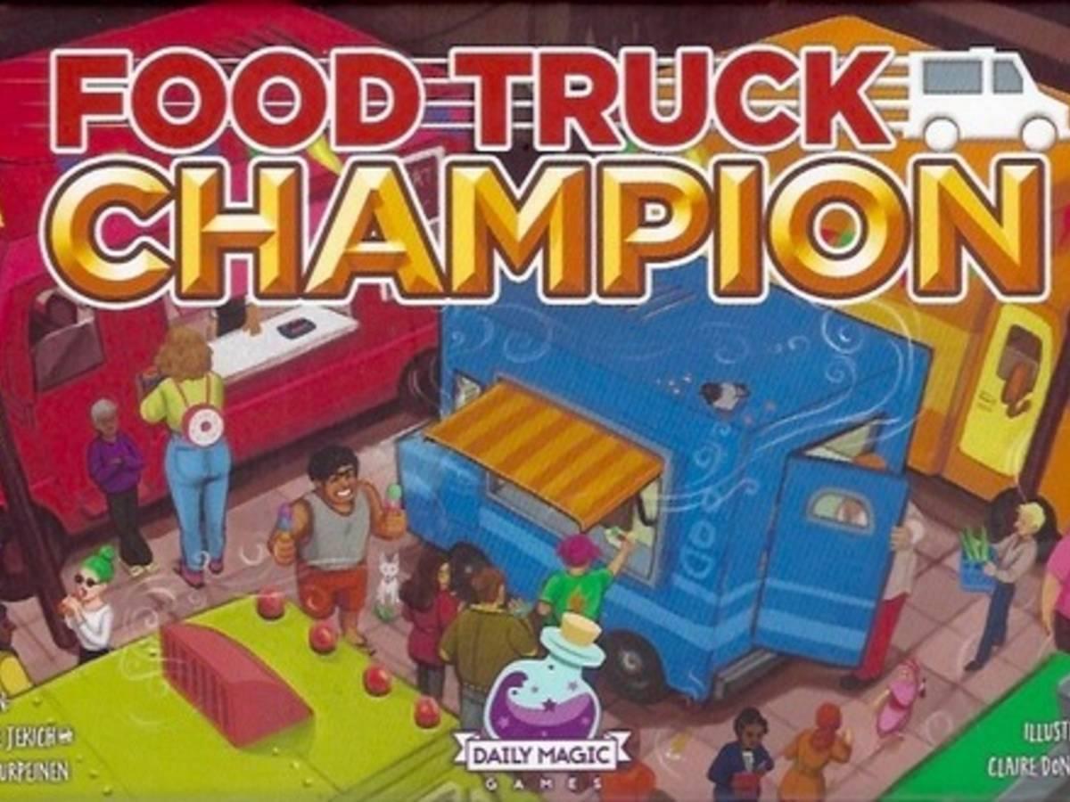 フードトラックチャンピオン(Food Truck Champion)の画像 #41626 まつながさん
