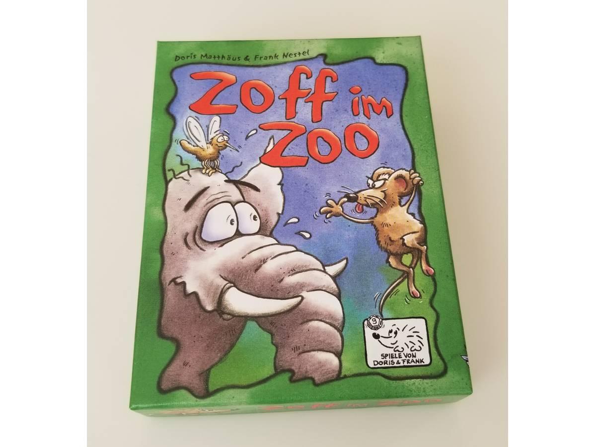 ゾフィンズー(Frank's Zoo / Zoff im Zoo)の画像 #63172 椿さん