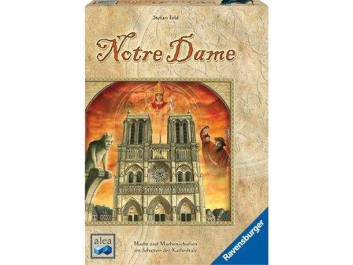 ノートルダム(Notre Dame)の画像 #32779 ちゃいさん
