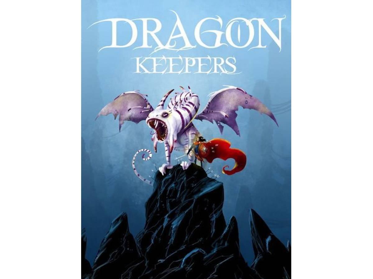 ドラゴン・キーパーズ(Dragon Keepers)の画像 #50781 まつながさん