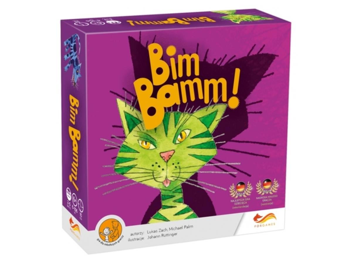 ビンバン!(Bim Bamm!)の画像 #31122 ままさん