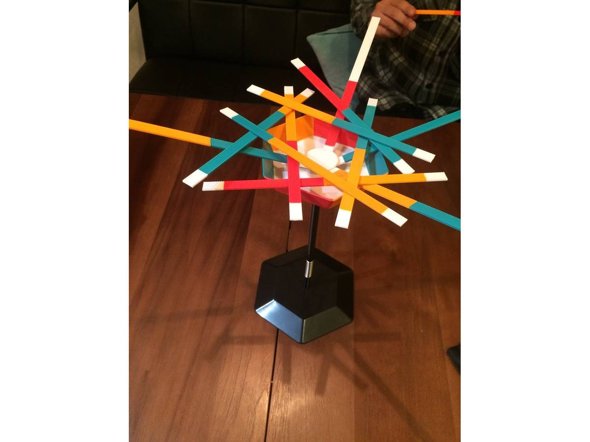 スティックスタック(Stick Stack)の画像 #37063 まつながさん