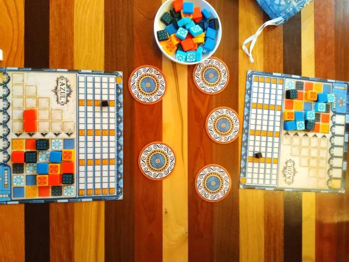アズール(Azul)の画像 #64036 しらゆりさん