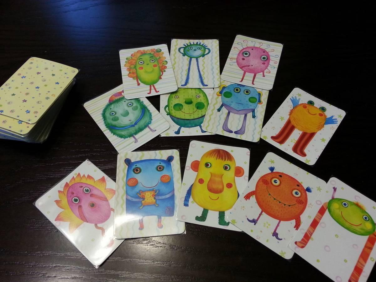 ナンジャモンジャ・ミドリ(Toddles-Bobbles Green)の画像 #54092 オグランド(Oguland)さん