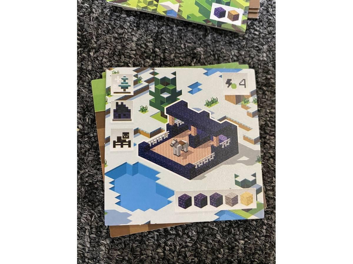 マインクラフト:ビルダーズ&バイオ―ム(Minecraft: Builders & Biomes)の画像 #61570 0710tさん