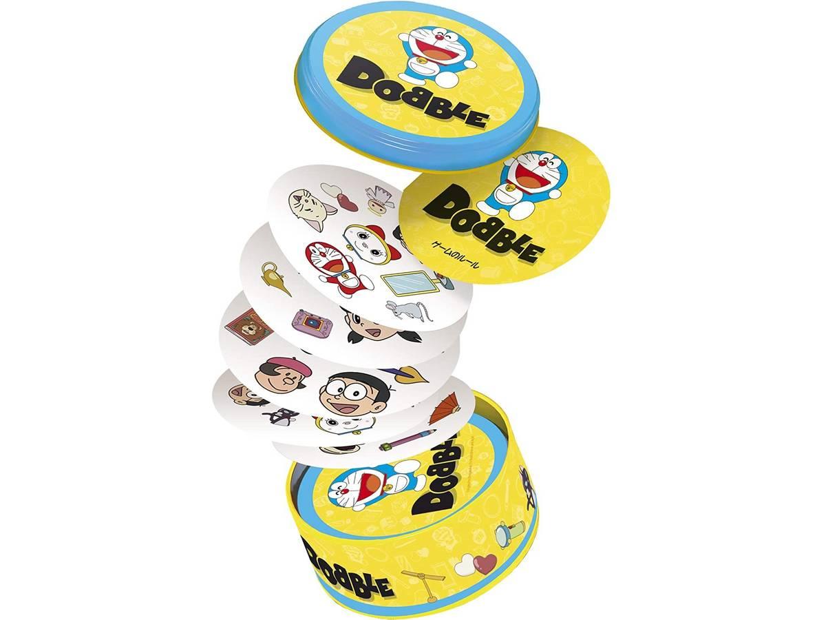 ドブル ドラえもん(Dobble: Doraemon)の画像 #62158 まつながさん