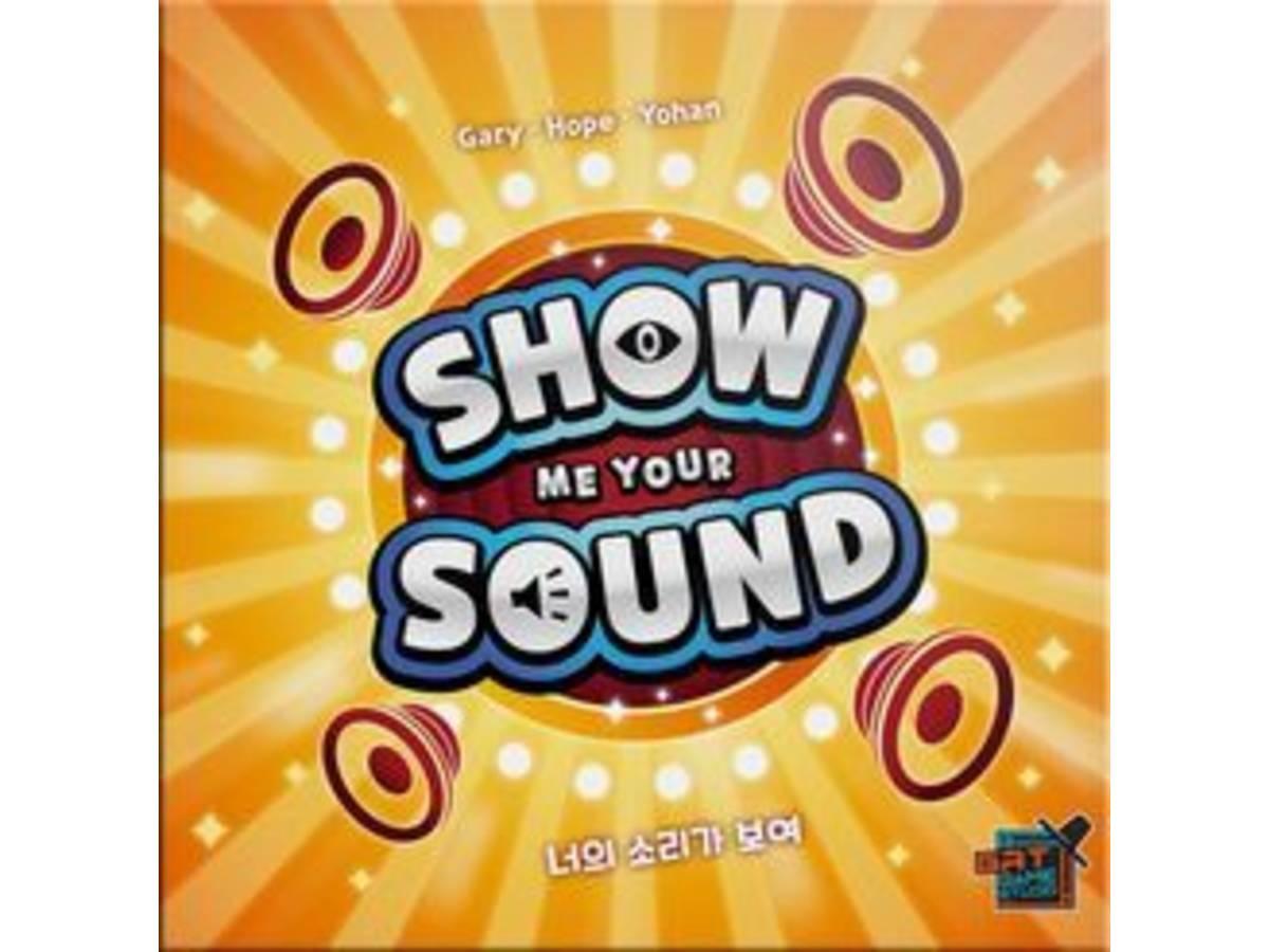 ショウ・ミー・ユア・サウンド(show me your sound)の画像 #71074 あらいさん