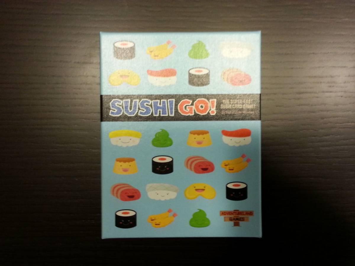 スシゴー(Sushi Go!)の画像 #54090 オグランド(Oguland)さん