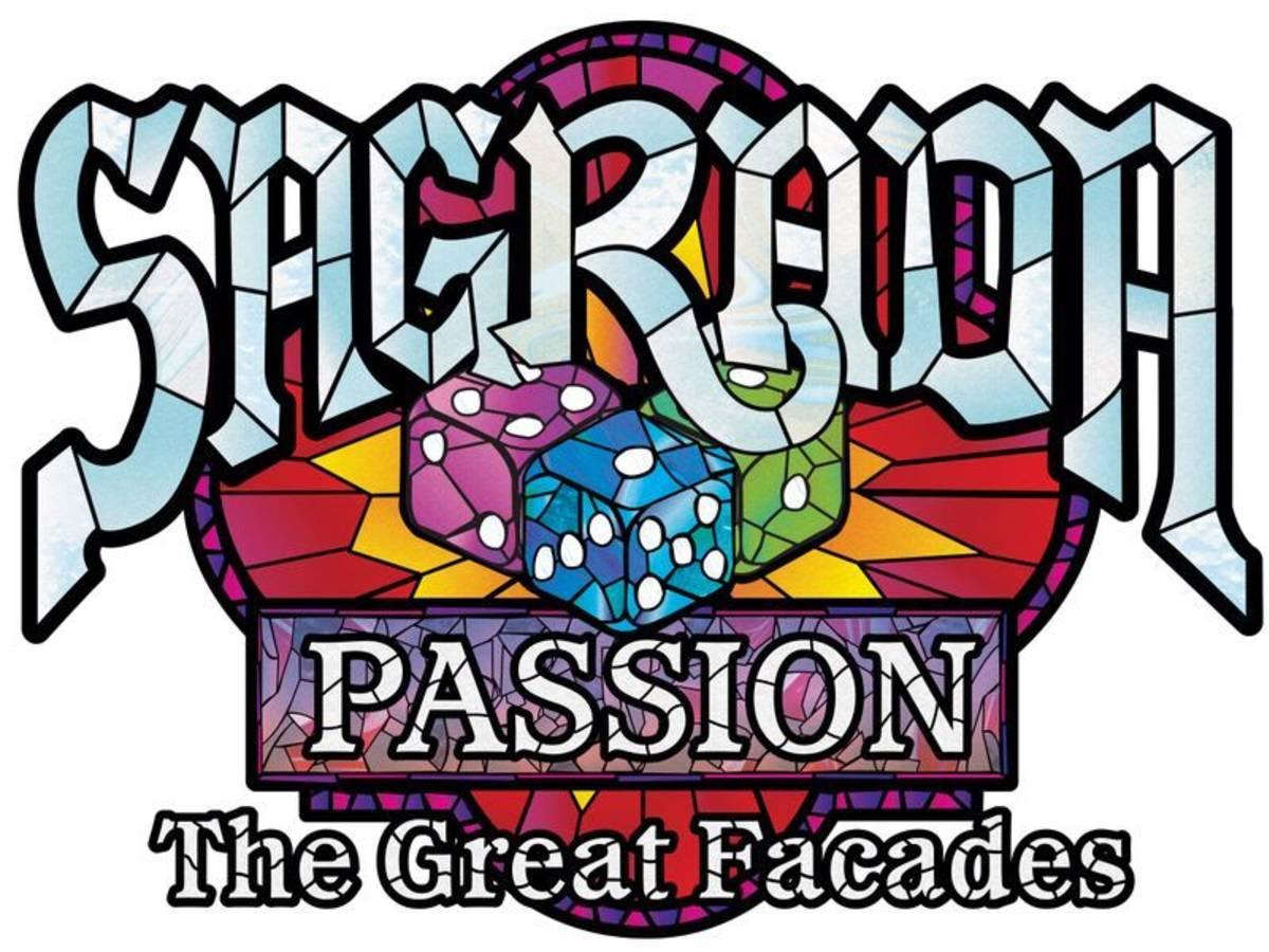 サグラダ:パッション(Sagrada: The Great Facades – Passion)の画像 #53934 らめるんさん