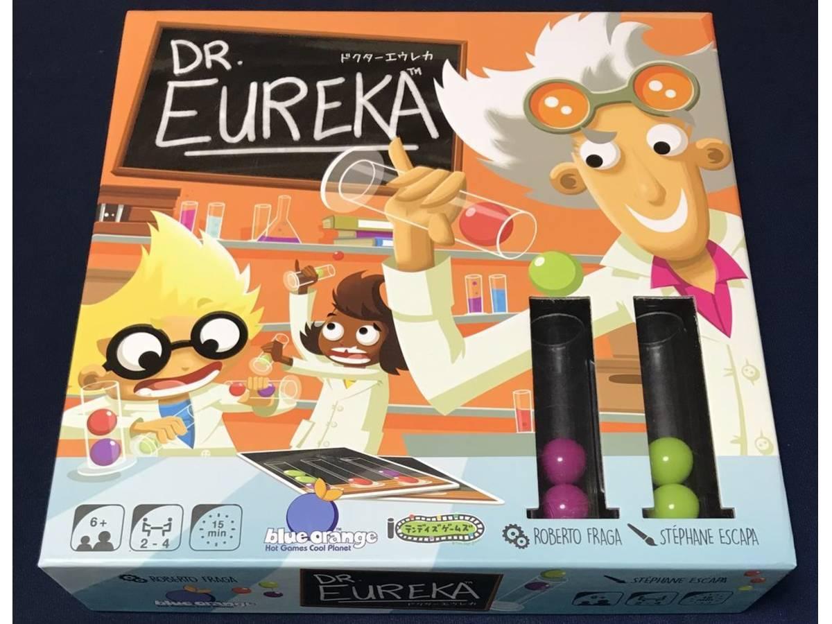ドクターエウレカ(Dr. Eureka)の画像 #62105 PETさん