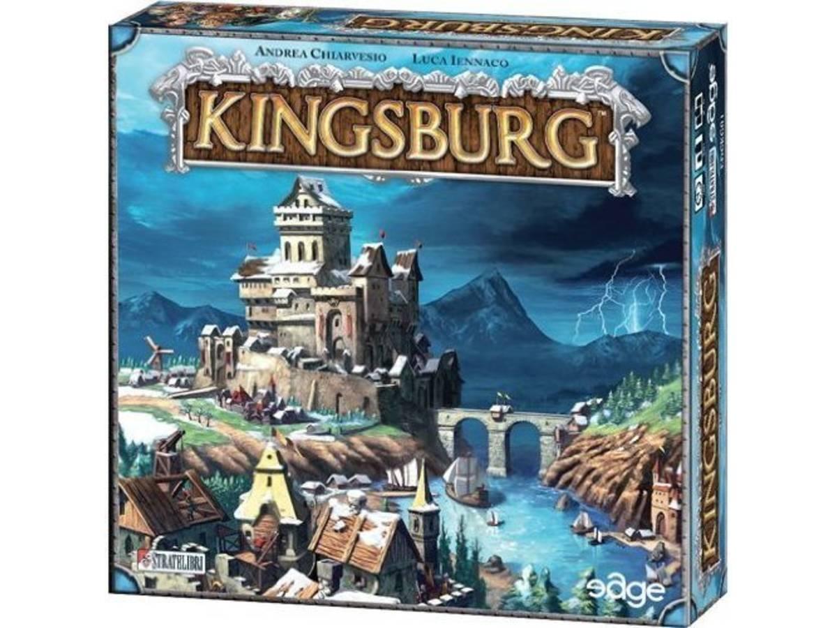 キングスブルク(Kingsburg)の画像 #38639 まつながさん