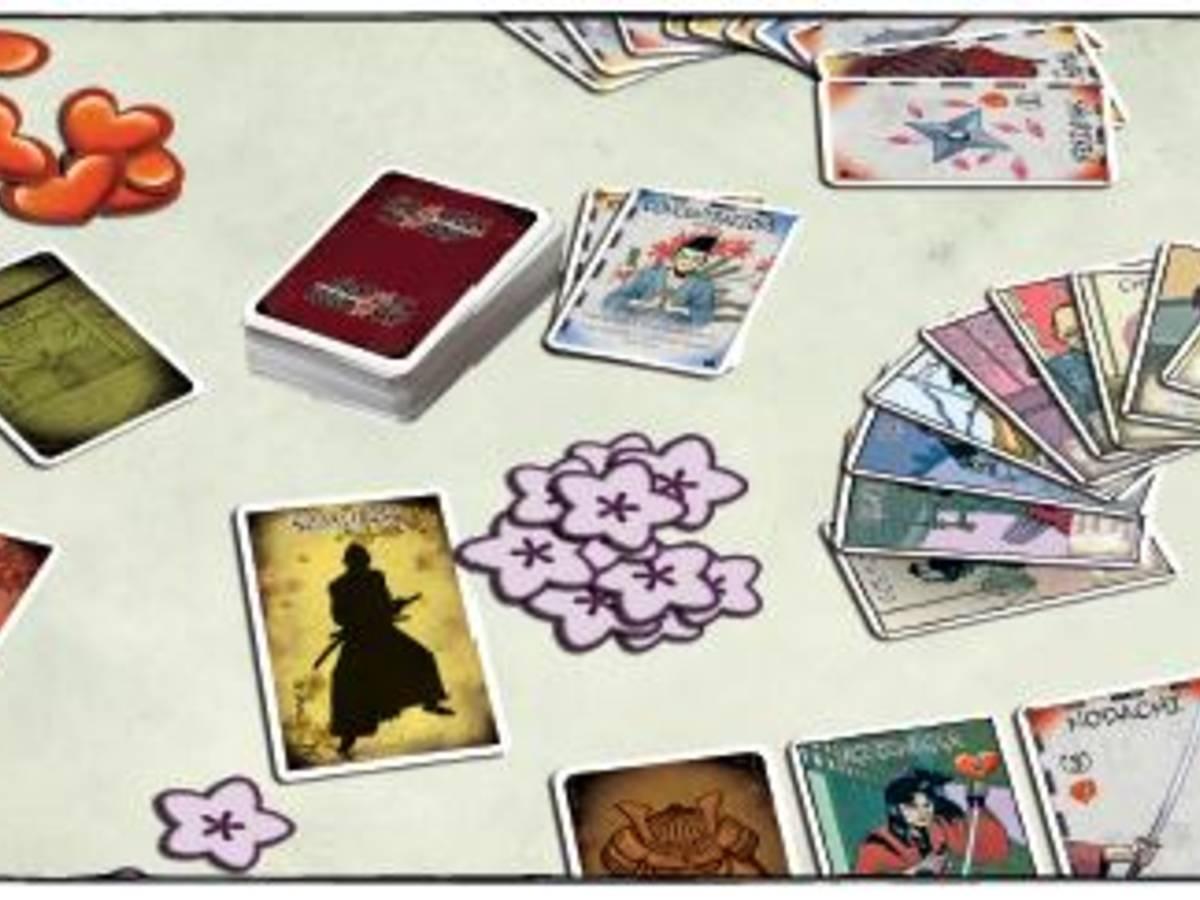 斬 サムライソード(ZAN! Samurai Sword)の画像 #29927 NODA YUJIROUさん