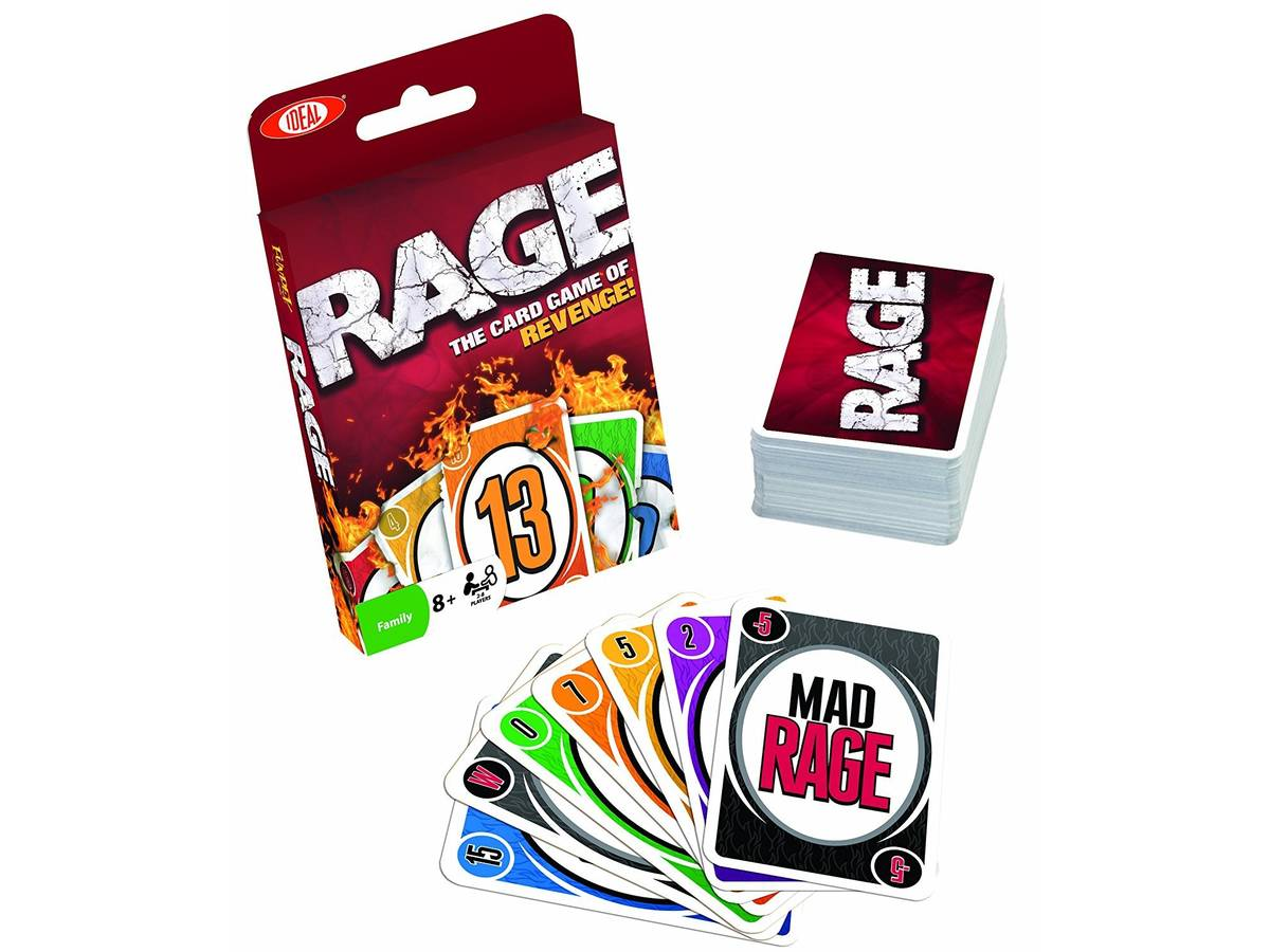 レイジ(Rage)の画像 #38570 まつながさん