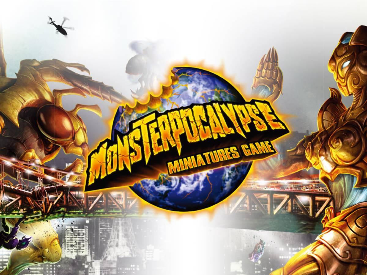 モンスタアポカリプス(Monsterpocalypse)の画像 #71842 テャーラッチさん