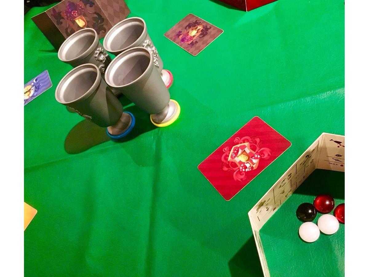 ワインと毒とゴブレット(Raise Your Goblets)の画像 #49448 ナナさん