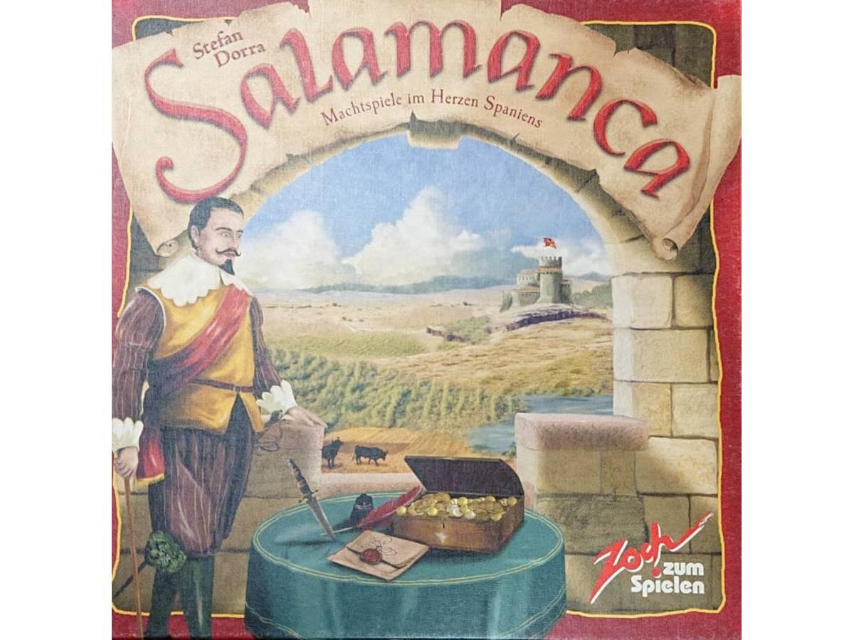 サラマンカ(Salamanca)の画像 #60118 一味さん