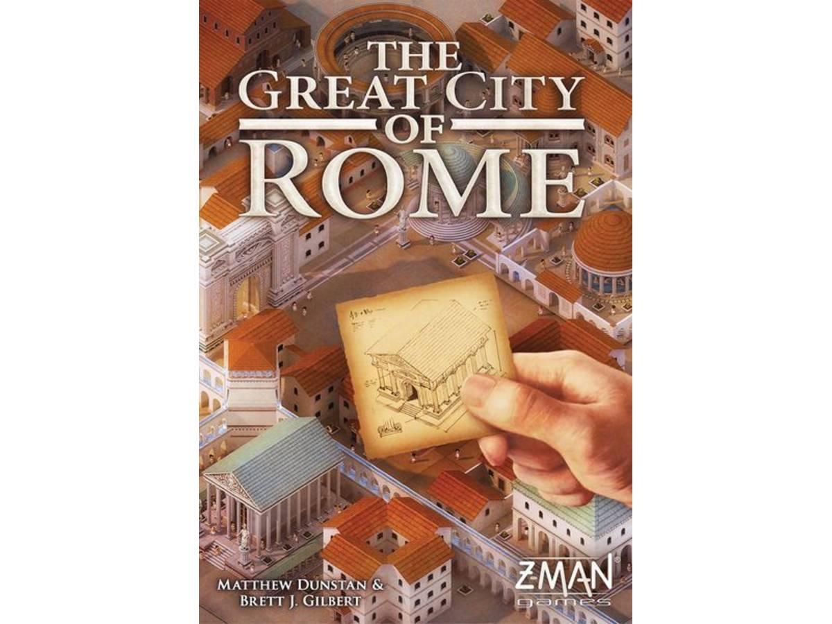 シティ・オブ・ローマ(The Great City of Rome)の画像 #47408 まつながさん