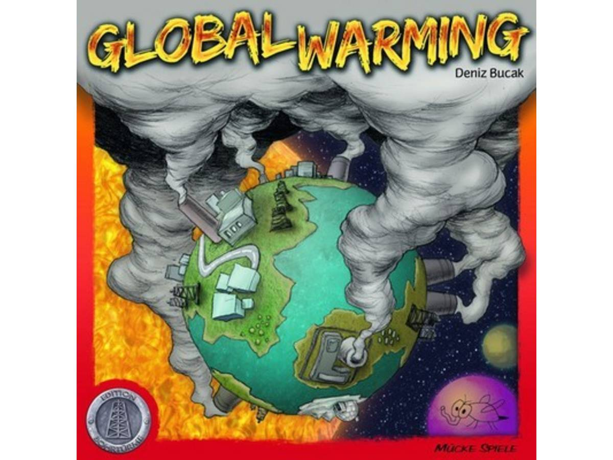 地球温暖化(Global Warming)の画像 #34537 メガネモチノキウオさん