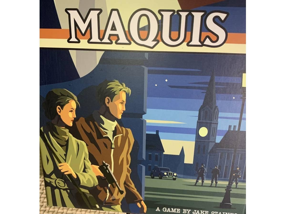 マキ(Maquis)の画像 #67579 五行思想【ごぎょうしそう】さん