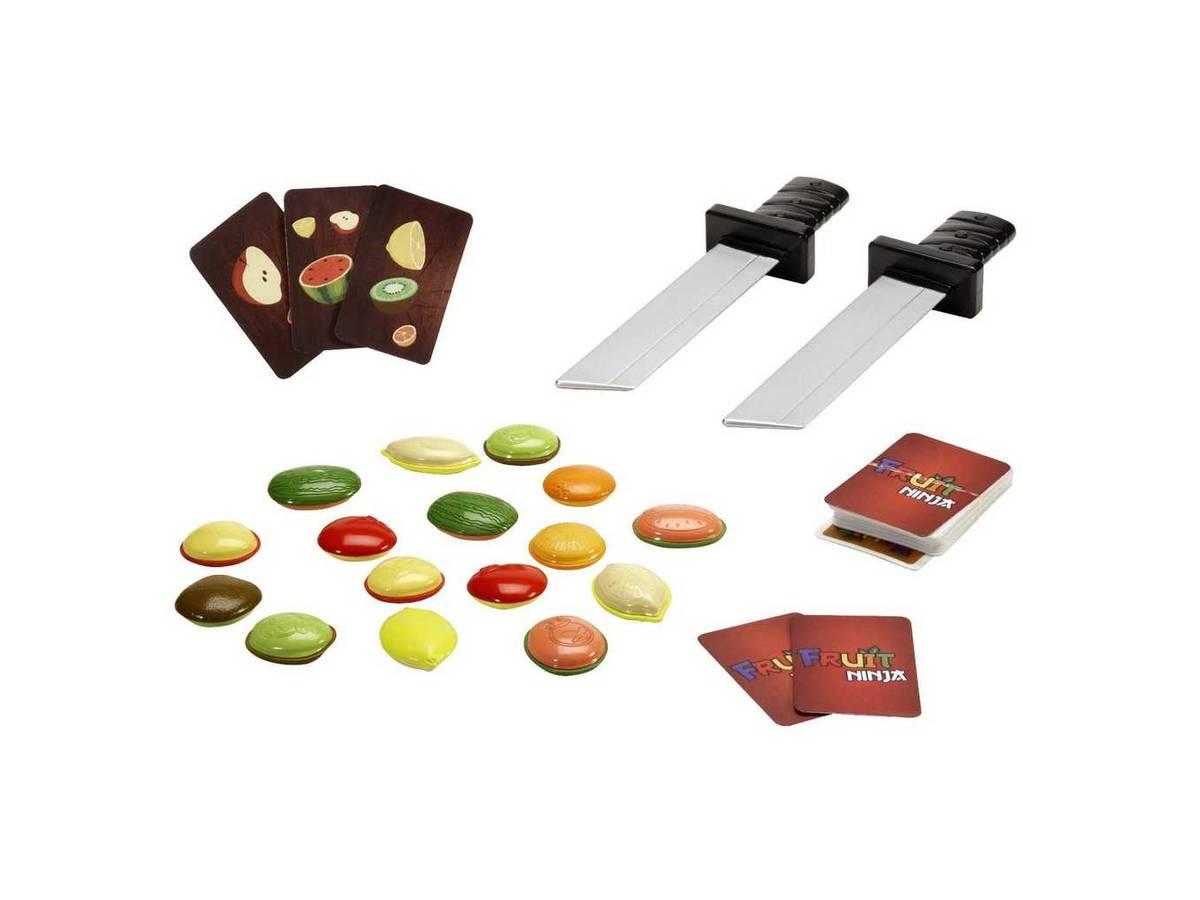 フルーツ・ニンジャ(Fruits Ninja Slice of Life Game)の画像 #31280 ままさん
